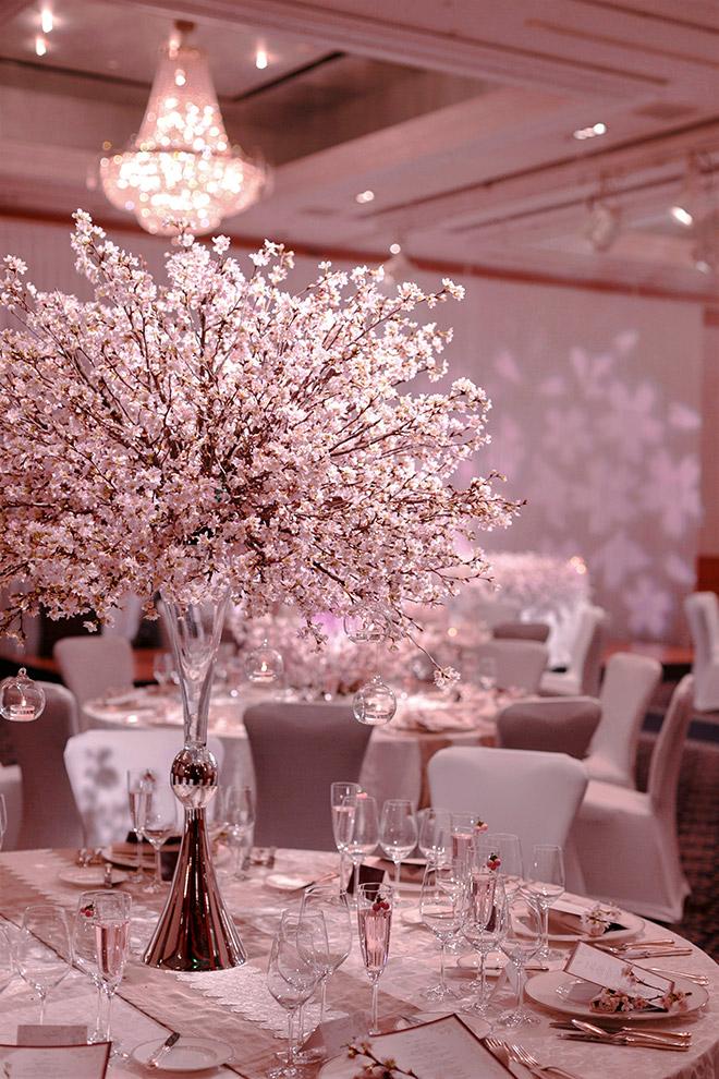 優しい桜色が綺麗に映える「スタールーム」のコーディネート